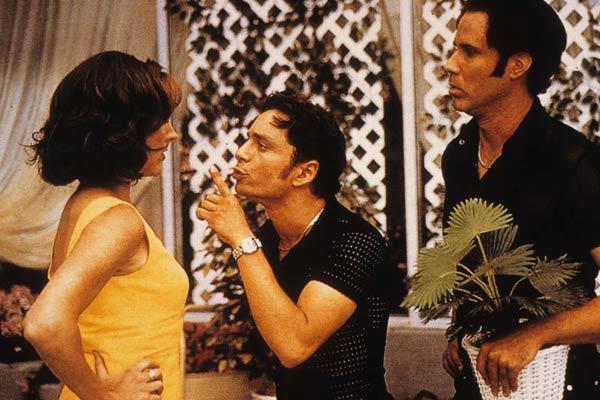 Roxbury'de Bir Gece: Chris Kattan, John Fortenberry, Will Ferrell