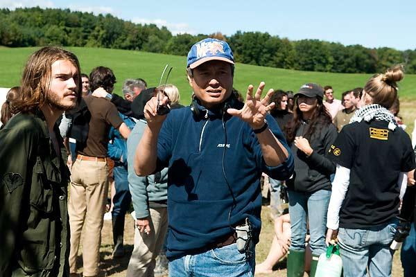 Özgür Woodstock : Fotograf Ang Lee, Emile Hirsch