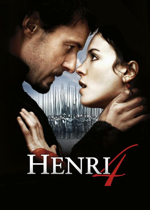 Henri 4 : Fotograf