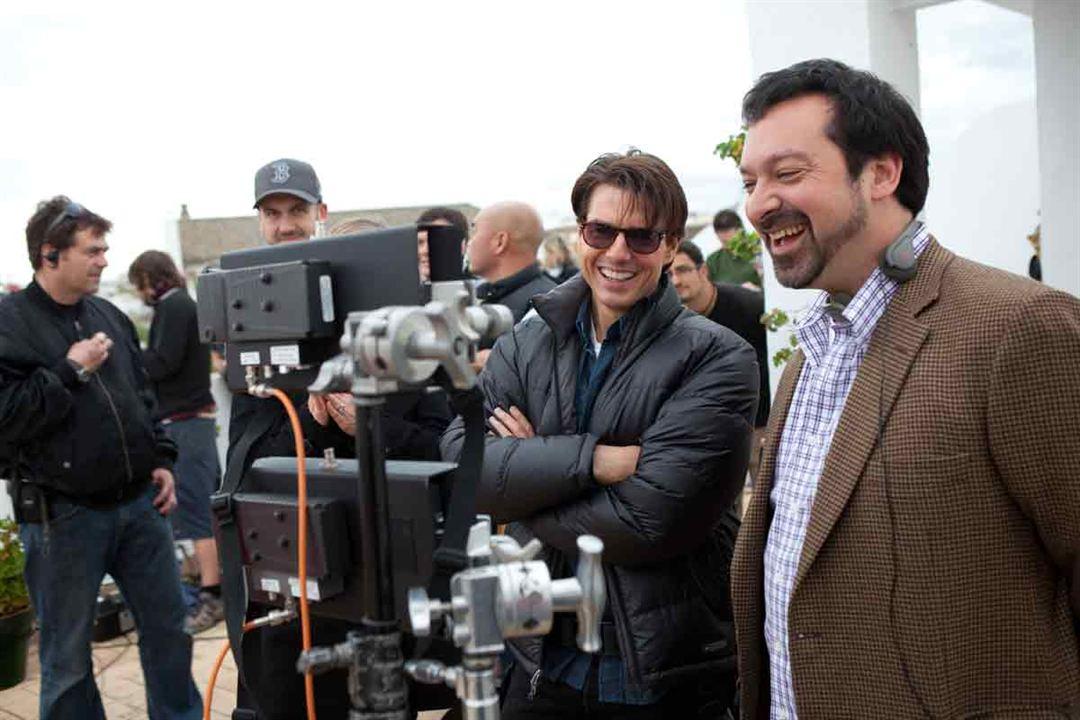 Gece ve Gündüz : Fotograf James Mangold, Tom Cruise
