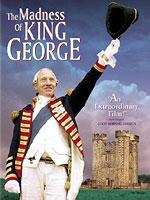 Kral George'un Deliliği