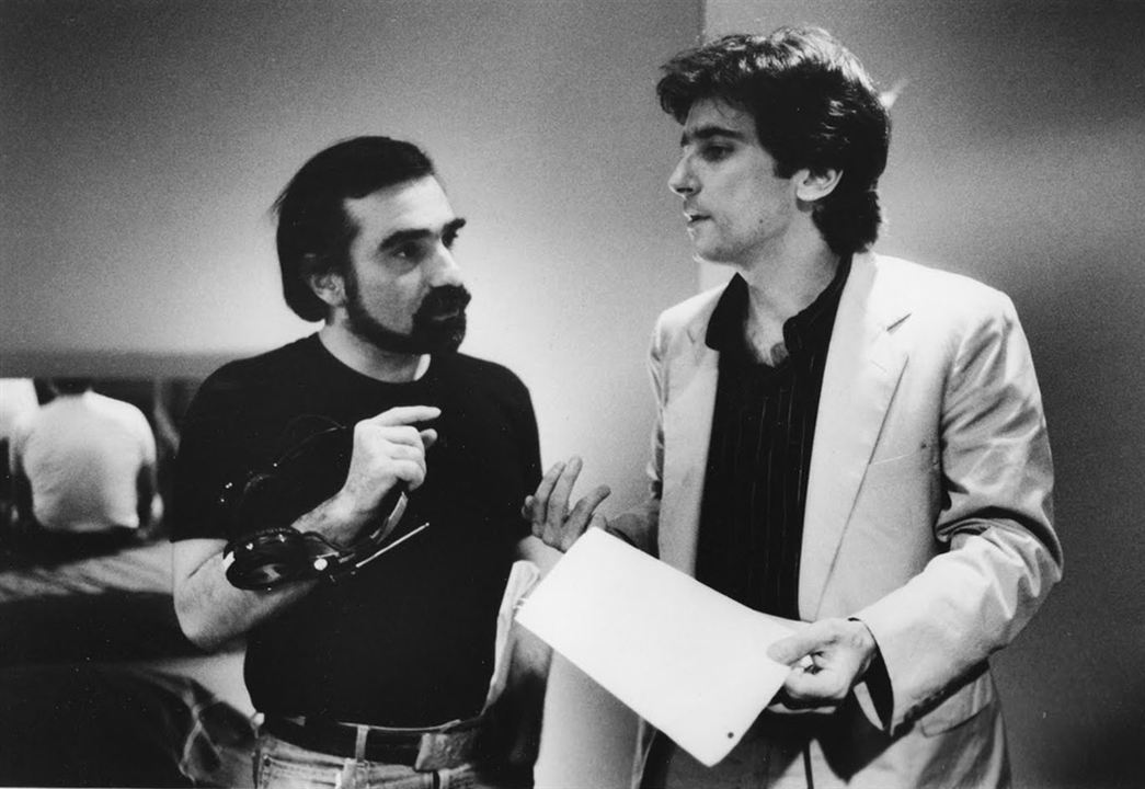 After Hours: Griffin Dunne