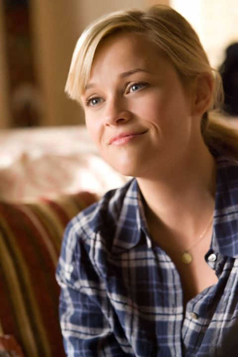 How Do You Know : Fotograf James L. Brooks, Reese Witherspoon