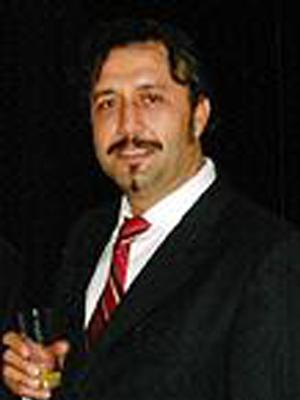 Afis Mehmet Ali Tuncer