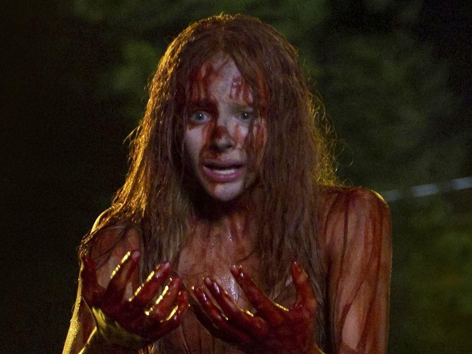 Carrie - Günah Tohumu