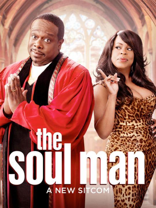 The Soul Man : Afis