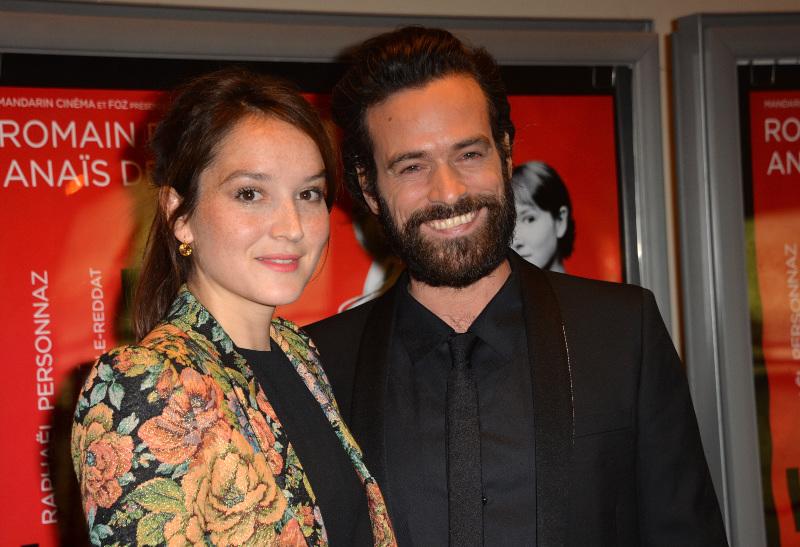 Yeni Kız Arkadaşım: Romain Duris, Anaïs Demoustier