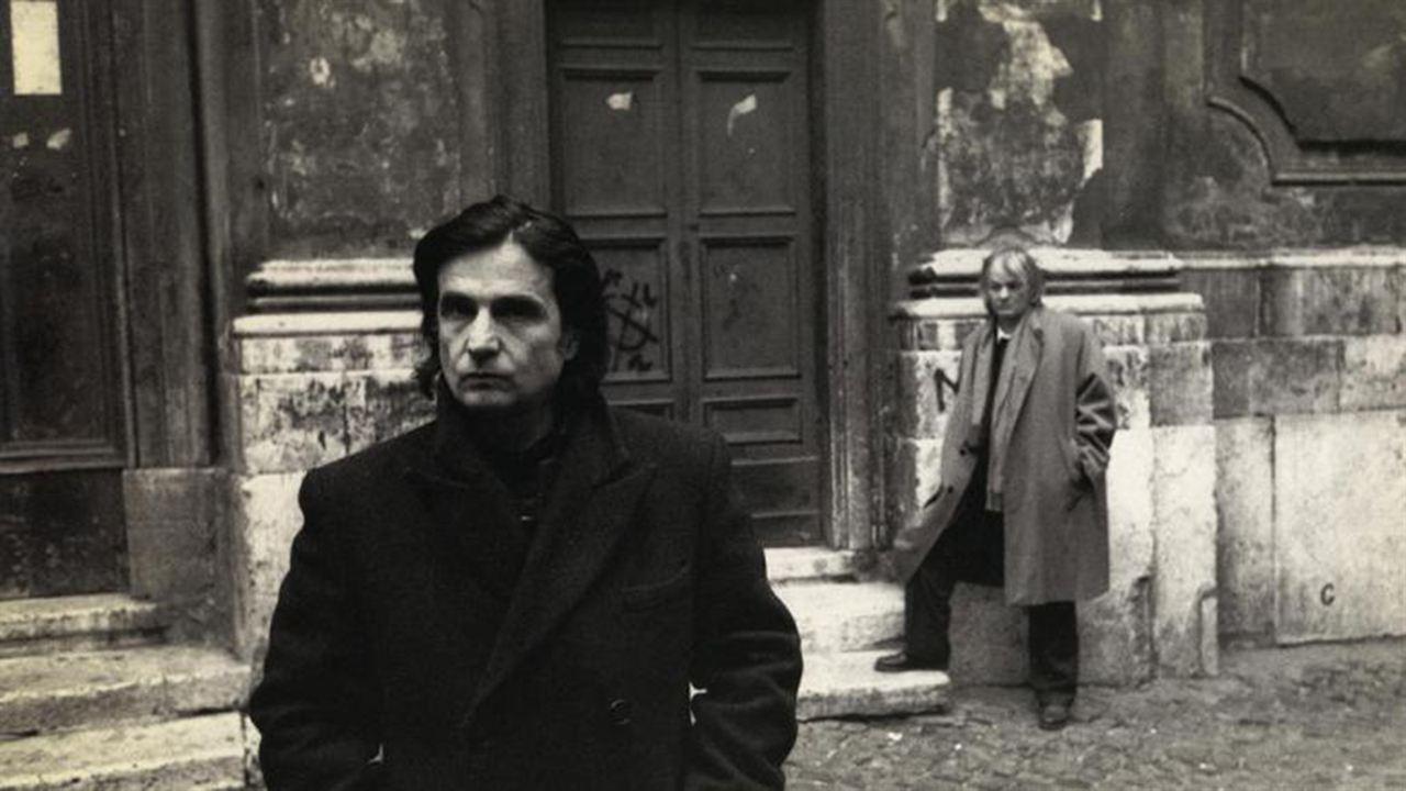 Fotograf Jean-Pierre Léaud, Lou Castel