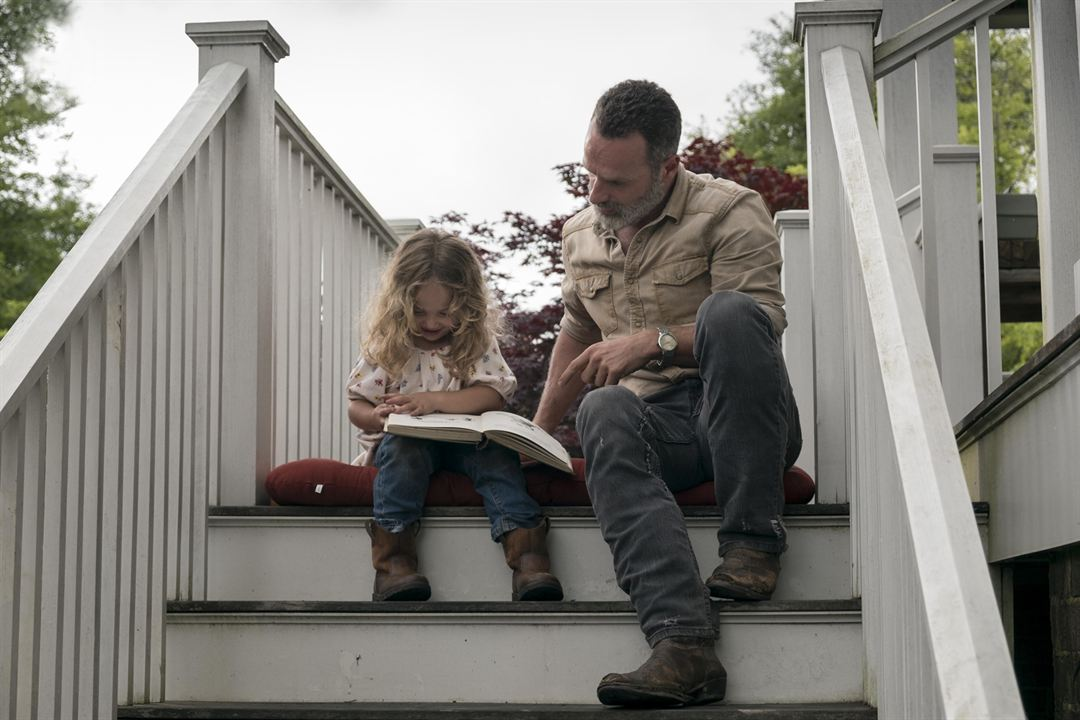 Afis Andrew Lincoln