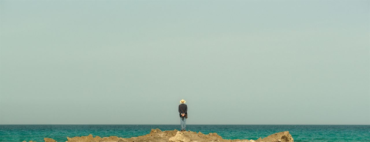 Burasi Cennet Olmali : Fotograf Elia Suleiman