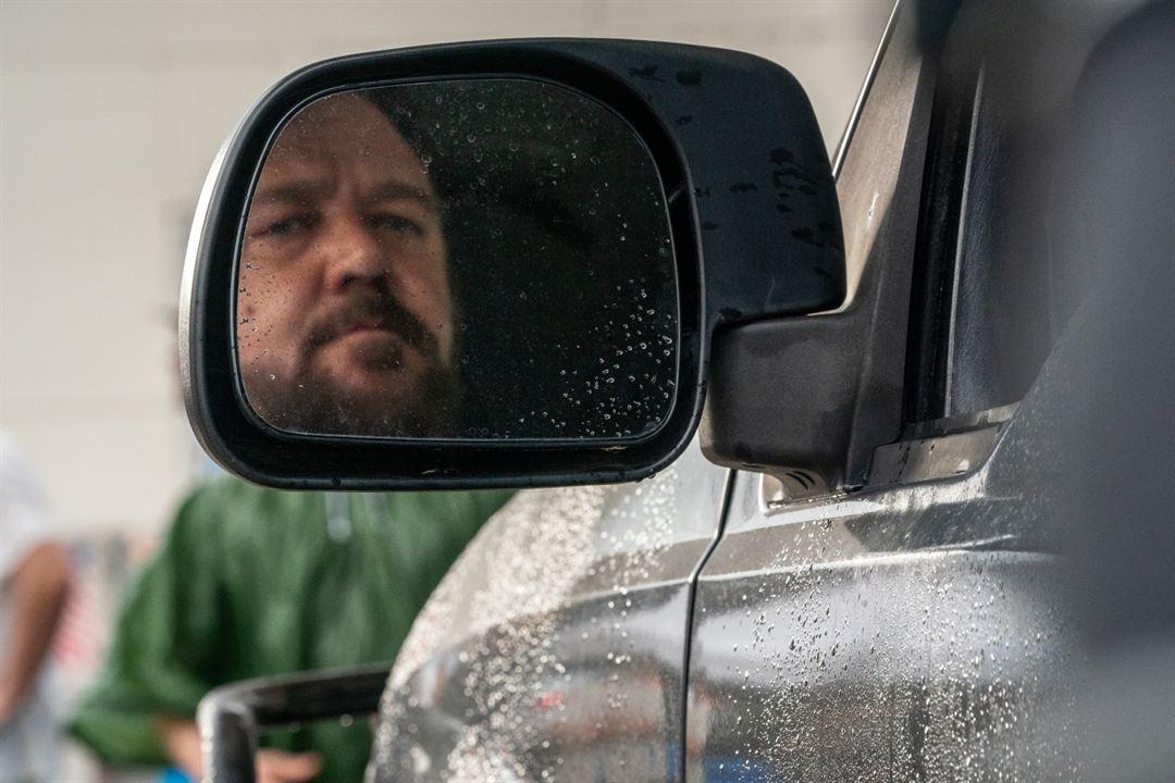Dengesiz : Fotograf Russell Crowe