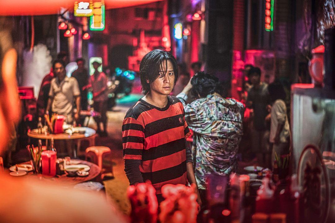 Yarimada : Fotograf Dong-won Gang