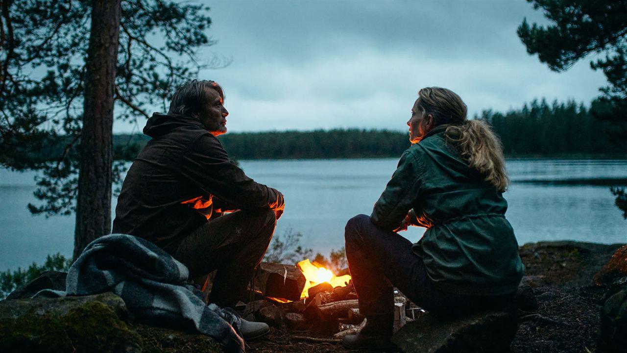 Körkütük : Fotograf Mads Mikkelsen, Maria Bonnevie