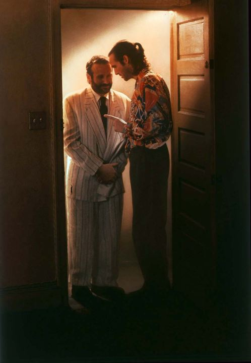 Balikçi Kral : Fotograf Jeff Bridges, Robin Williams