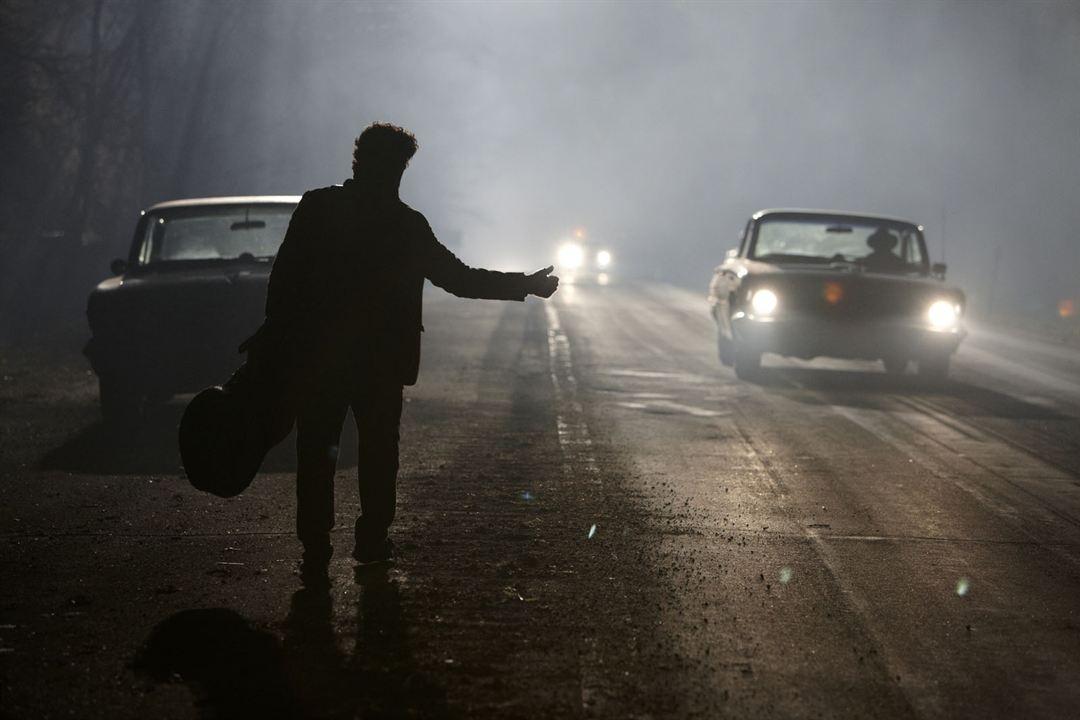 Sen Şarkılarını Söyle: Oscar Isaac