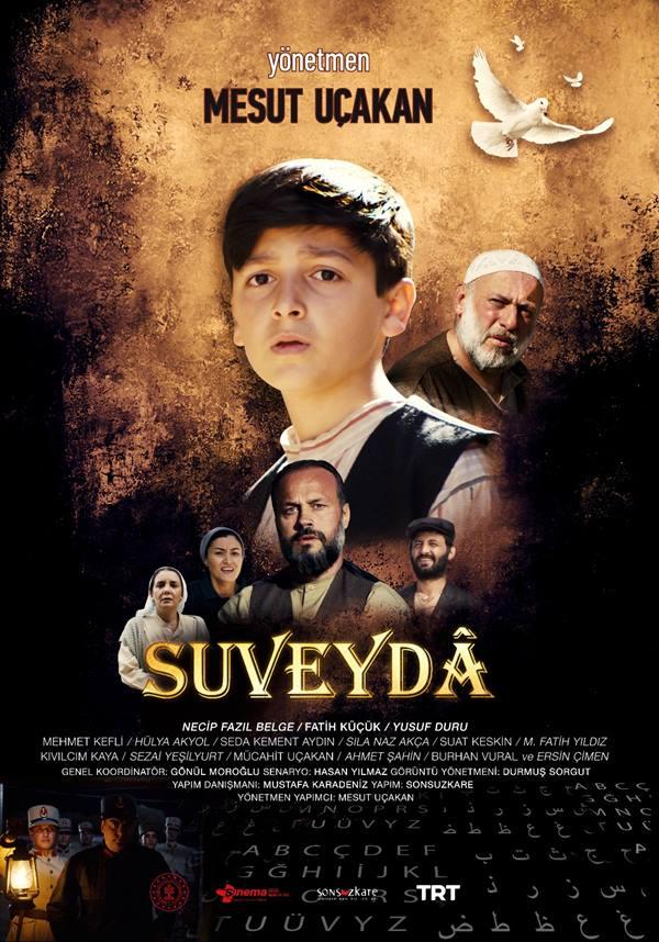 SUVEYDA