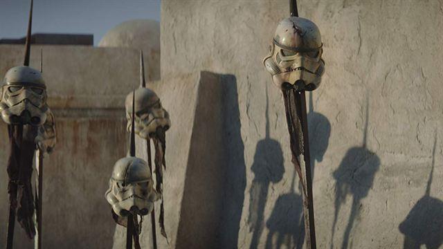 """The Mandalorian""""dan Yeni Fragman! - Haberler - Beyazperde.com"""