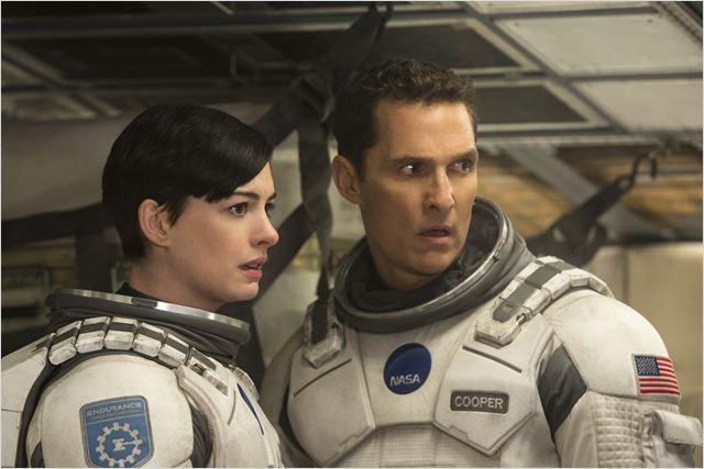 Yıldızlararası (Interstellar): 2014'ün En İyi 10 Yabancı Filmi ...