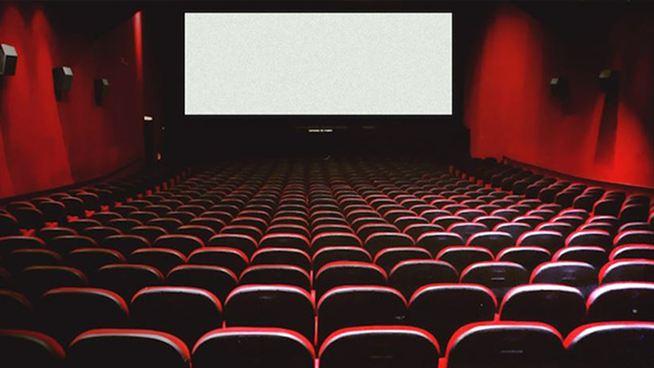 Sinema Salonları Açılıyor!