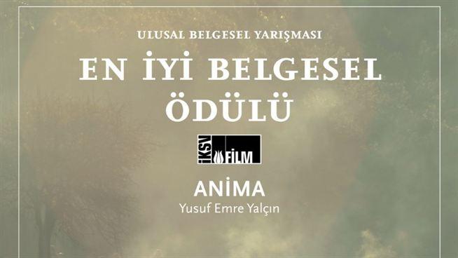 40. İstanbul Film Festivali'nin Ulusal Belgesel ve Kısa Film Ödülleri Belli Oldu